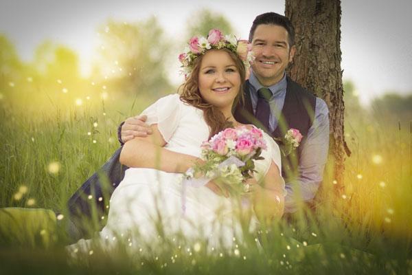 Hochzeit von Sarah und Alex